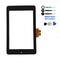 """New 7"""" Touch Screen Digitizer Replacement for Google Nexus 7 + Tools"""