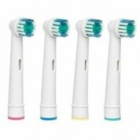Replacement Oral-B Vitality precision heads