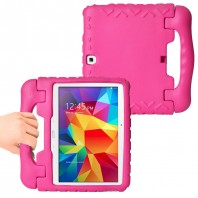 """10.1""""Kids Shock-proof Foam Cover Case Handle & Stand for Samsung Galaxy Tab 3/4"""