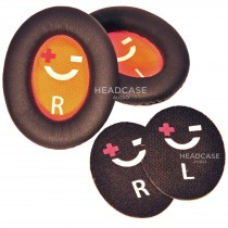 HeadCase Studio Series Replacement Ear Pads, Cushions for Bose QC2 and QC15