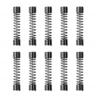 Replacements RT LT Trigger Springs for Xbox 360 Wireless Wired Controller 10 pcs